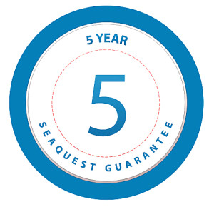 Seaquest Guarantee logo Small